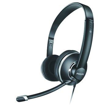 PHILIPS 飛利浦 SHM7410U/97 頭戴式耳機麥克風(福利品出清)
