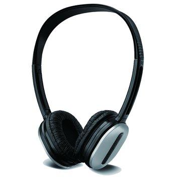 rapoo 雷柏 H1030SR(銀)2.4G無線頭戴式耳機麥克風(福利品出清)