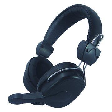 JS 淇譽 HMH035頭戴式耳機麥克風(福利品出清)