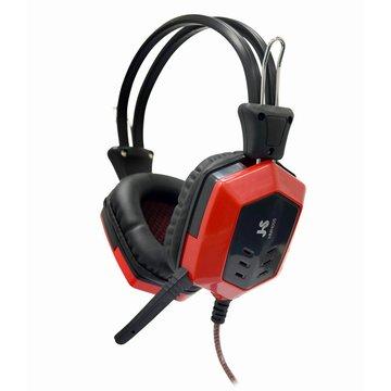 JS 淇譽 HMH005頭戴式耳機麥克風