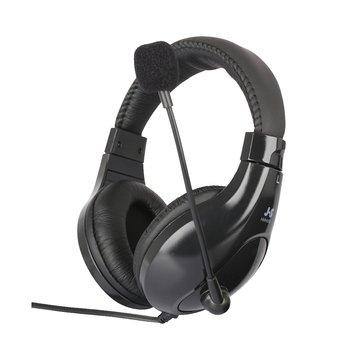 JS 淇譽HMH009頭戴式耳機麥克風