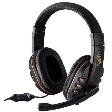 E-books S21 電競頭戴耳機麥克風(保固一年)