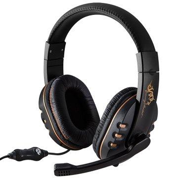 E-books S21電競頭戴耳機麥克風