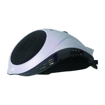 UR SOUND PA950LLS 鋰電池海豚擴音機(粉紫)