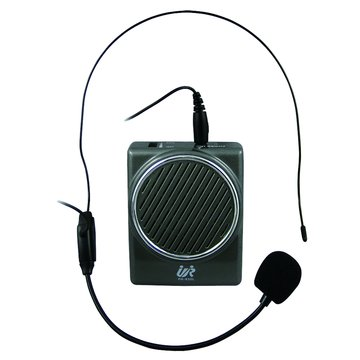 UR SOUND PA930L 鋰電迷你腰掛式擴音機 (福利品出清)