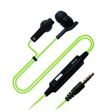 Ergotech 人因 E360G耳塞式耳麥(智慧型手機適用)(福利品出清)