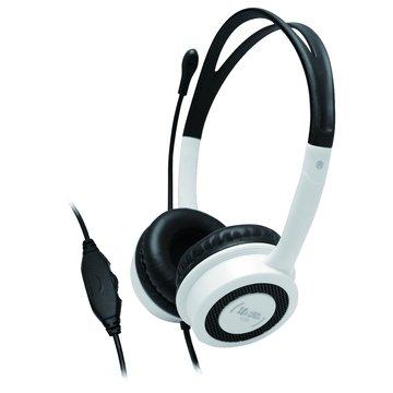 Ergotech 人因 E255W輕便型頭戴式耳麥
