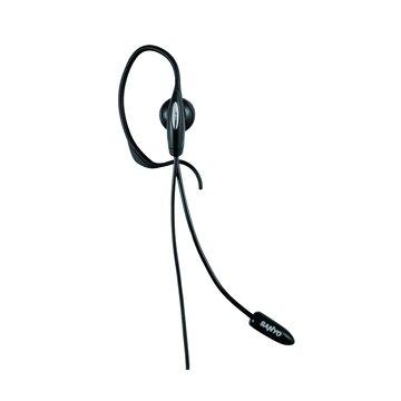 SANLUX 台灣三洋 ERP-M05單耳掛式耳麥(福利品出清)