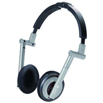 ALTEAM 亞立田 P-23(銀)折疊式耳機麥克風(福利品出清)