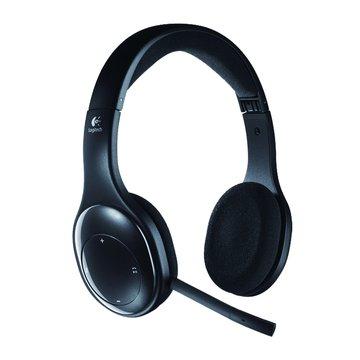 Logitech 羅技H800無線頭戴式耳機麥克風