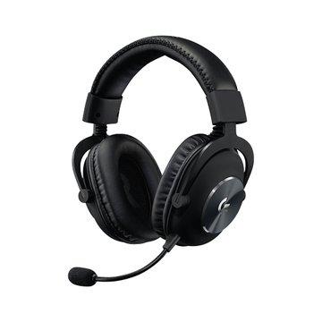 Logitech 羅技PRO X職業級電競耳機麥克風