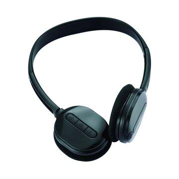 rapoo 雷柏 H1030(黑)2.4G無線耳機麥克風(福利品出清)