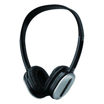 rapoo 雷柏 H1030(銀)2.4G無線耳機麥克風(福利品出清)