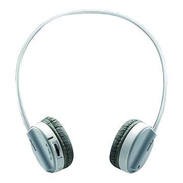 rapoo 雷柏 H3050(灰)2.4G無線耳機麥克風(福利品出清)