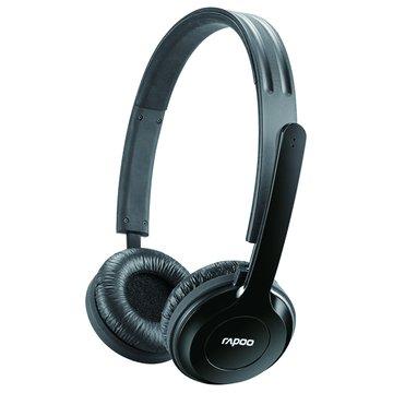 rapoo 雷柏 H8030(黑)2.4G無線耳機麥克風(福利品出清)