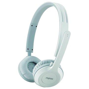 rapoo 雷柏 H8030(灰)2.4G無線耳機麥克風(福利品出清)