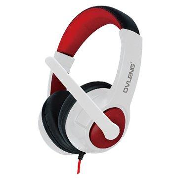 iCooby S999 (白)立體聲頭戴式耳機(福利品出清)