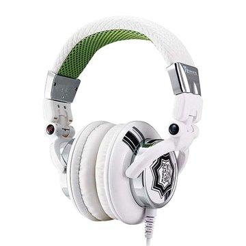 Thermaltake 曜越CHAO潮傳奇DRACCO(白) 電競耳機經典款(福利品出清)