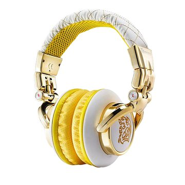 Thermaltake 曜越CHAO潮傳奇DRACCO(白)電競耳機署名款