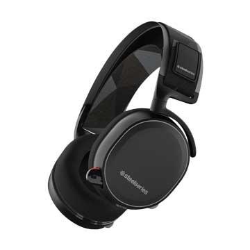 steelseries  Arctis 7 (黑)耳麥