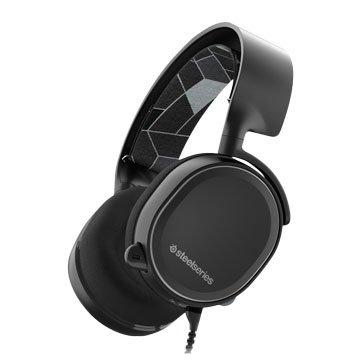 steelseries  Arctis 3 (黑)耳麥