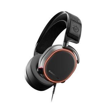 steelseries Arctis Pro(黑)耳麥