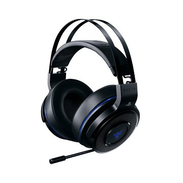 RaZER Thresher for PS4 戰戟鯊兩用耳機