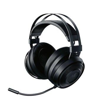 RaZER Nari Essential 影鮫標準無線耳機(黑)