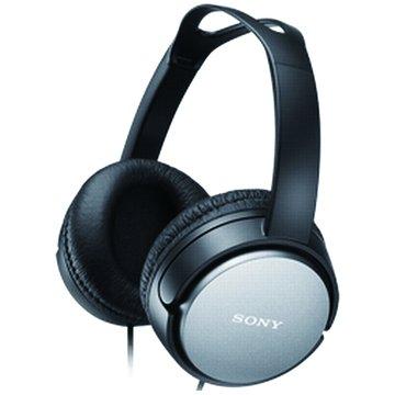 SONY 新力牌XD150-B(黑)頭戴式耳機