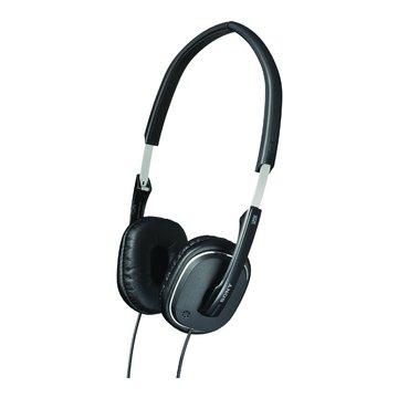 SONY 新力牌 DR-270D(黑)頭戴式耳機麥克風(福利品出清)