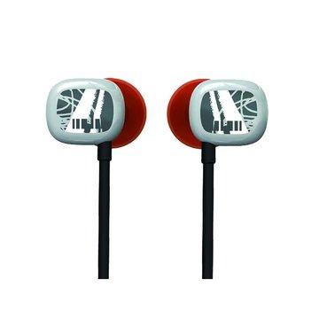Logitech 羅技 UE100(灰)耳道式耳機(福利品出清)