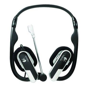 Logitech 羅技 H555USB筆電耳機麥克風(福利品出清)