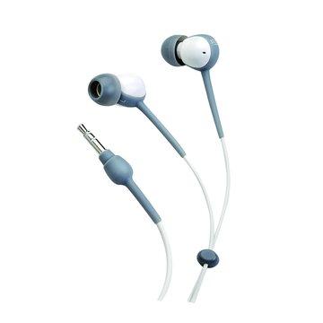 ALTEC 力孚 MZX116(白)耳道式耳機(福利品出清)