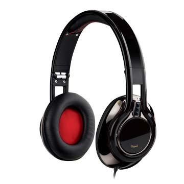 E-books G9 折疊160°頭戴式耳機