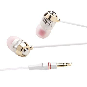 E-books G7 極致金屬感入耳式耳機