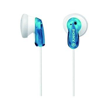 SONY 新力牌E9LP-L(藍)耳塞式耳機
