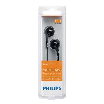 PHILIPS 飛利浦 SHE2550/98 耳塞式耳機