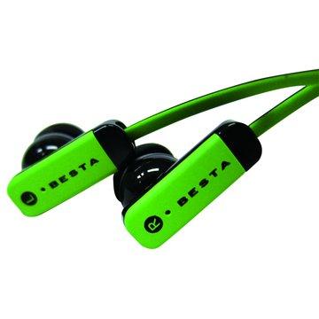 BESTA 無敵 EP-027B耳道式雙色線耳機(福利品出清)