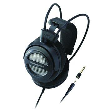 audio-technica 鐵三角 TAD400動態開放式耳機(福利品出清)