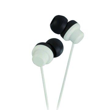 JVC 傑偉世HA-FX8-W(白)入耳式耳機