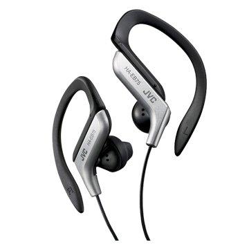 JVC 傑偉世HA-EB75-S(銀)運動型防水耳掛耳機