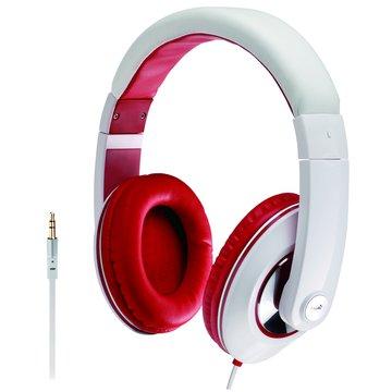 E-books G4(白)魔幻美聲高音質全罩耳機(福利品出清)