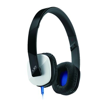Logitech 羅技UE4000(白)耳罩式耳機(福利品出清)