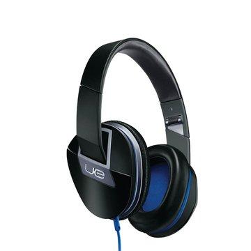 Logitech 羅技 UE6000(黑)耳罩式耳機 (福利品出清)