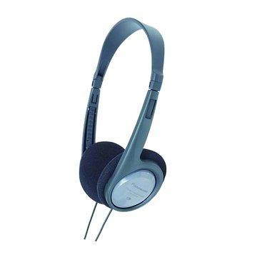 Panasonic  國際牌HT030頭戴式摺疊耳機