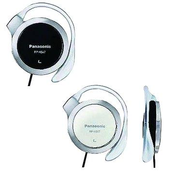 Panasonic  國際牌RP-HS47-K耳掛式耳機
