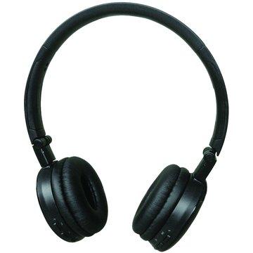 JS 淇譽 HMH038BW(黑)藍芽頭戴式耳機(福利品出清)