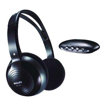 PHILIPS 飛利浦 SHC1300紅外線無線頭戴式耳機(福利品出清)