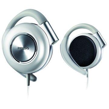 PHILIPS 飛利浦 SHS4701(白)耳掛式運動型耳機(福利品出清)