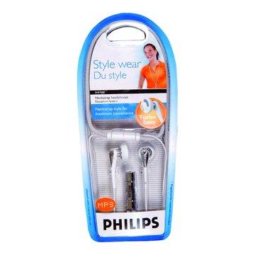 PHILIPS 飛利浦 SHE-3600 MP3耳機(福利品出清)